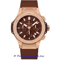 Hublot Big Bang Evolution Cappuccino 301.PC.3180.RC