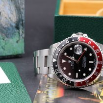 Rolex GMT-Master II 16710 SEL 2003 FULL SET