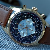 Breitling Chronograph Transocean Unitime - RB0510U4/BB63