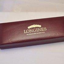 Longines Uhrenbox Uhrenetui Schachtel