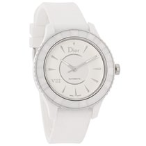 Dior VIII Ceramic Automatic Swiss Watch CD1245E3C001