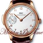 IWC PORTUGUESE MINUTE REPEATER ROSE GOLD LIMITED 250 PI...