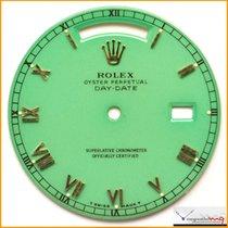 Ρολεξ (Rolex) Dial Date Date Custom Green Stella Inspired...