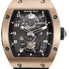 Richard Mille Limited Editions RM 002