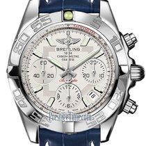 Breitling Chronomat 41 ab014012/g711/718p