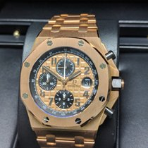 Audemars Piguet 26470OR Royal Oak Offshore Chronograph