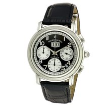 Maurice Lacroix Masterpiece Flyback Annuaire Chronograph