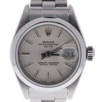 ロレックス (Rolex) Date Automatic-self-wind Womens Watch 79160