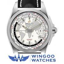 Breitling GALACTIC UNITIME Ref. WB3510U0/A777/435X