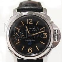 Panerai Luminor Marina Logo – 44mm Pam00631