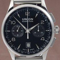 Union Glashütte Noramis Chronograph Ref. D008.427.11.057.00