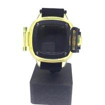 Sevenfriday Heavy-Duty-Box HDB2 Yellow RRP £167
