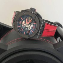 Hublot Big Bang Ferrari CARBON 2017 (Limited Edition N65/500)...