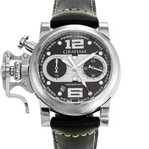 Graham Watch Chronofighter R.A.C 2CRBS.B01A.L31B