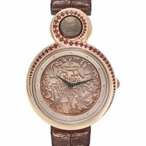 Jaquet-Droz Lady 8 Art Deco Automatic Ladies Watch – J014503200