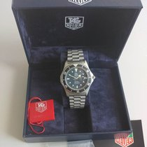 TAG Heuer DIVER 2000 PROFESSIONAL 200 METERS