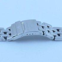 Breitling Pilot Armband Bracelet 20mm 300a Top Zustand Rar...