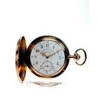 Glashütte Original Präzisions-Uhrenfabrik Akt. Ges., Rotgold...