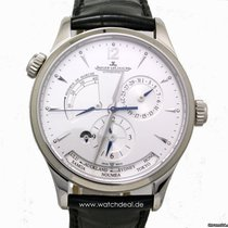 Jaeger-LeCoultre Master Geographic 1428421