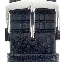 Hirsch Performance James schwarz L 0925002050-2-18 18mm