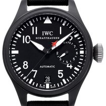 IWC Grosse Fliegeruhr TOP GUN Ref. IW501901