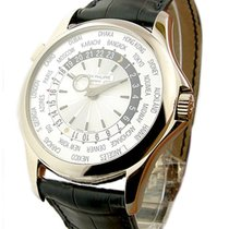 Patek Philippe 5130G 5130G - World Time - Current Version in...