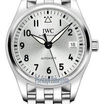 IWC Pilot's Watch Automatic 36 iw324006