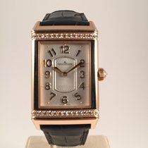 Jaeger-LeCoultre Grande Reverso Lady Ultra Thin roségoud (NEW/...