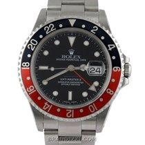 ロレックス (Rolex) Rolex GMT II Ref. 16710