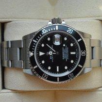 Rolex [SERVICED + PERFECT + TRITIUM] Submariner Date 16800
