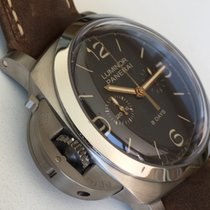 Panerai PAM 579 Luminor 1950 Chrono Monopulsante Left-Handed 8...