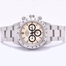 Rolex Daytona Zenith Cream 16520