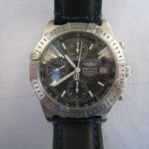 Breitling Blackbird Chronomat Ref. A13353 – men's watch –...