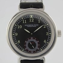 Schaumburg Watch Convert K2814 Top Zustand, Box, Papiere