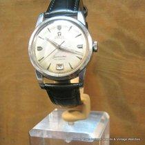 Omega BARGAIN Seamaster Auto Date at 6 Cal;355 Original Vintage