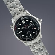 Omega Seamaster 300 James Bond 50th Anniversary Limited...