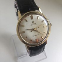 Omega Seamaster – Men's wristwatch – 1960s.