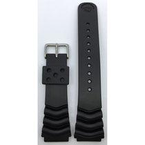 Seiko Kautschukband 22mm SKX007 44G1JZ