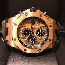Audemars Piguet Royal Oak Offshore Chronograph 42mm B&P