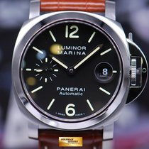 Panerai Luminor Marina 40mm Automatic Pam 48 (new-unworn)