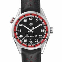 TAG Heuer Men's Carrrera  Muhammad Ali WAR2A11.FC6337