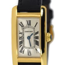 Cartier Tank Americaine Small