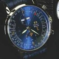 JB Gioacchino Chronograph Sport Moonphase