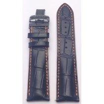 Mido Multifort Chrono Lederband 23mm mit Schließe M600012923