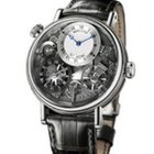 Breguet 7067BBG19W6 Tradition GMT