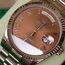 Rolex DAYDATE WEISSGOLD REF 118239 ++LC150++WIE NEU++ MEGAVOLL