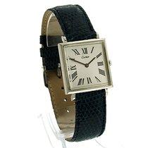 Cartier 18 karaat witgoud