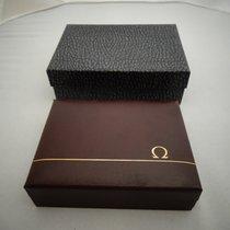 Omega Vintage lady box