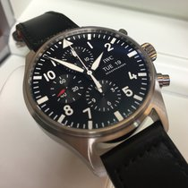 IWC Cally - [2016最新Mark18]Pilot's Watch IW377709 Pilot...