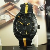 Eterna Super Kontiki Black, PVD, Limited Edition